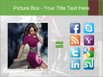 0000096612 PowerPoint Template - Slide 21
