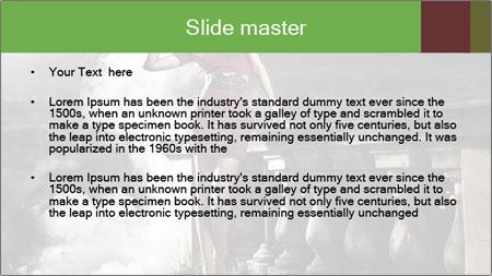 0000096612 PowerPoint Template - Slide 2