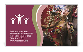 0000096614 Business Card Template