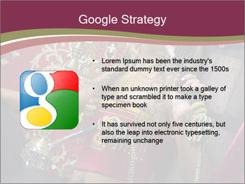 0000096614 PowerPoint Template - Slide 10