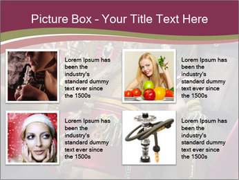 0000096614 PowerPoint Template - Slide 14