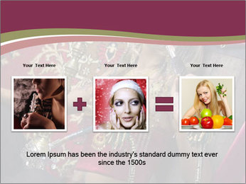 0000096614 PowerPoint Template - Slide 22