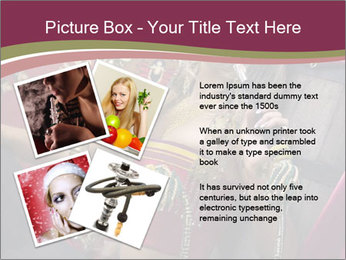 0000096614 PowerPoint Template - Slide 23
