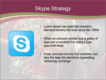 0000096614 PowerPoint Template - Slide 8