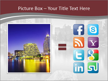 0000096615 PowerPoint Template - Slide 21