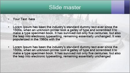 0000096616 PowerPoint Template - Slide 2