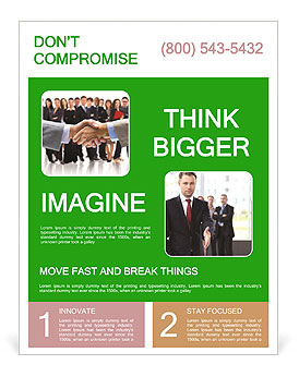 0000096618 Flyer Template