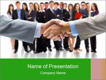 0000096618 PowerPoint Template - Slide 1