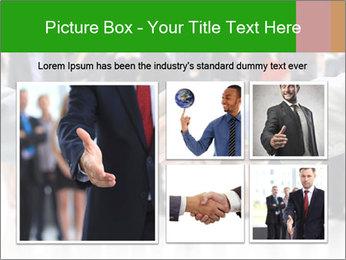 0000096618 PowerPoint Template - Slide 19