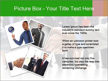 0000096618 PowerPoint Template - Slide 23