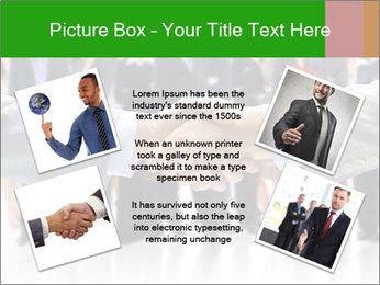 0000096618 PowerPoint Template - Slide 24
