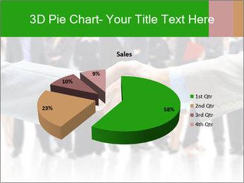 0000096618 PowerPoint Template - Slide 35