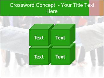 0000096618 PowerPoint Template - Slide 39