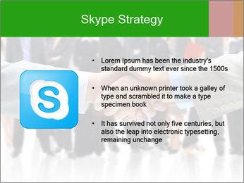 0000096618 PowerPoint Template - Slide 8