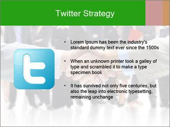0000096618 PowerPoint Template - Slide 9