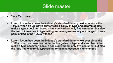 0000096618 PowerPoint Template - Slide 2