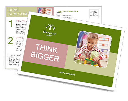0000096619 Postcard Template
