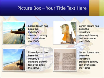 0000096622 PowerPoint Template - Slide 14