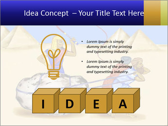 0000096622 PowerPoint Template - Slide 80