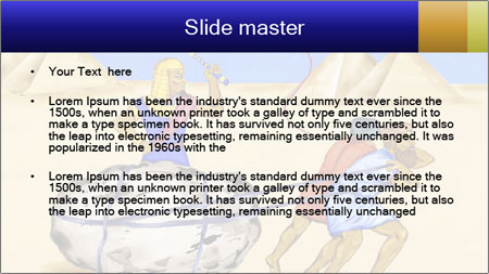 0000096622 PowerPoint Template - Slide 2