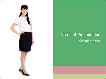 0000096623 PowerPoint Template - Slide 1