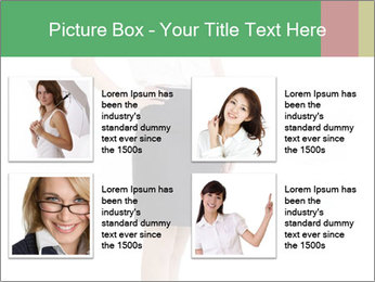 0000096623 PowerPoint Template - Slide 14