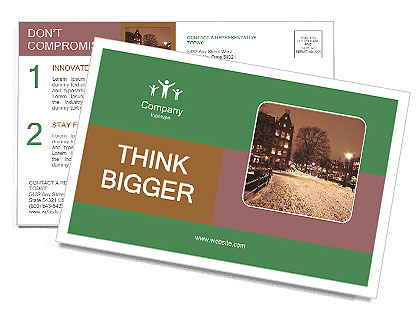 0000096624 Postcard Template