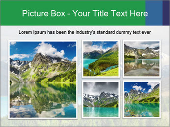0000096630 PowerPoint Template - Slide 19