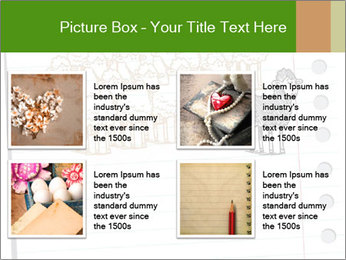 0000096631 PowerPoint Template - Slide 14