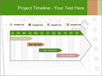 0000096631 PowerPoint Template - Slide 25