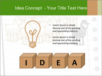 0000096631 PowerPoint Template - Slide 80