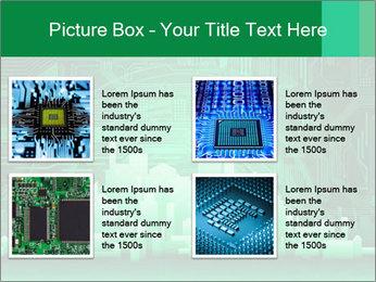 0000096632 PowerPoint Template - Slide 14