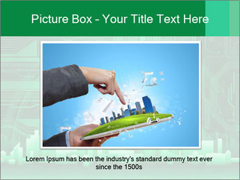 0000096632 PowerPoint Template - Slide 16