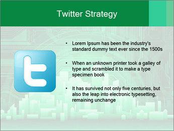 0000096632 PowerPoint Template - Slide 9