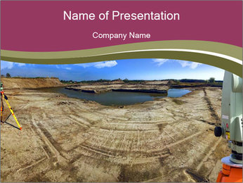 0000096633 PowerPoint Template - Slide 1