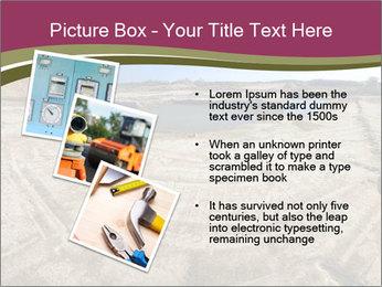 0000096633 PowerPoint Template - Slide 17