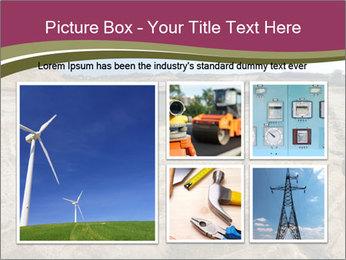 0000096633 PowerPoint Template - Slide 19