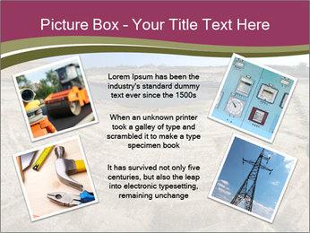 0000096633 PowerPoint Template - Slide 24