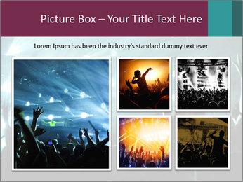 0000096634 PowerPoint Template - Slide 19