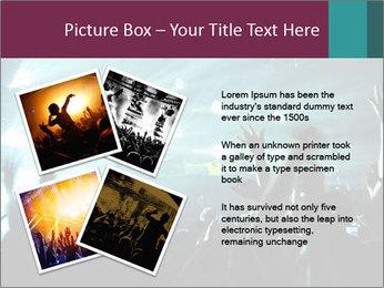 0000096634 PowerPoint Template - Slide 23