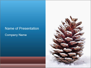 0000096635 PowerPoint Template - Slide 1