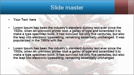 0000096635 PowerPoint Template - Slide 2