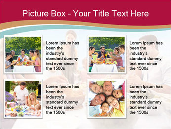 0000096637 PowerPoint Template - Slide 14