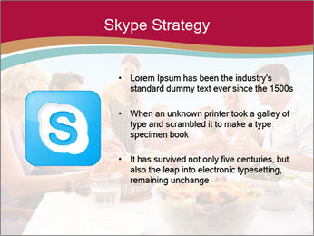 0000096637 PowerPoint Template - Slide 8