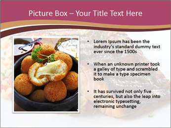 0000096638 PowerPoint Template - Slide 13