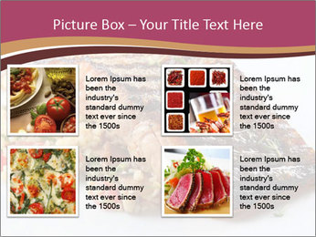 0000096638 PowerPoint Template - Slide 14