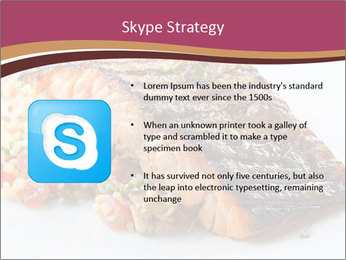 0000096638 PowerPoint Template - Slide 8
