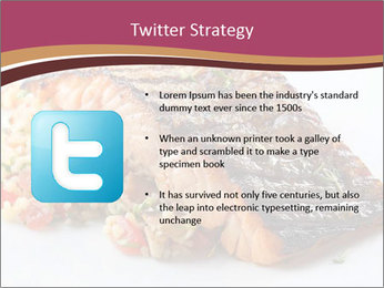 0000096638 PowerPoint Template - Slide 9