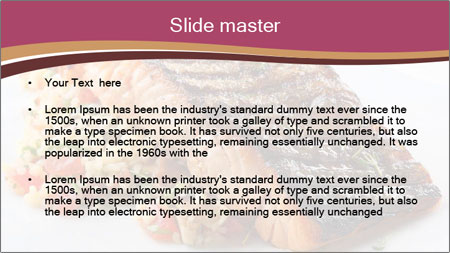 0000096638 PowerPoint Template - Slide 2