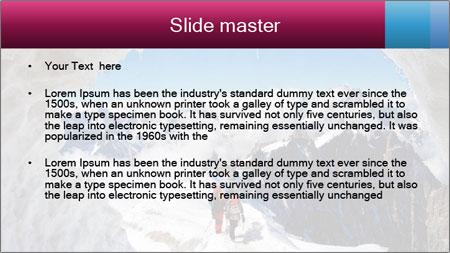 0000096639 PowerPoint Template - Slide 2
